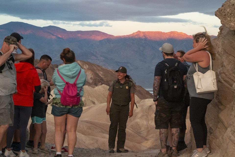 Death Valley cumple 25 años