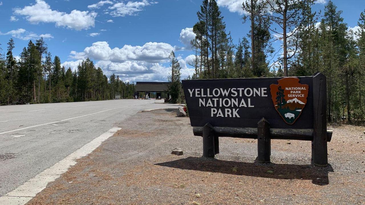 ¿Abrir Yellowstone? Si, pero…