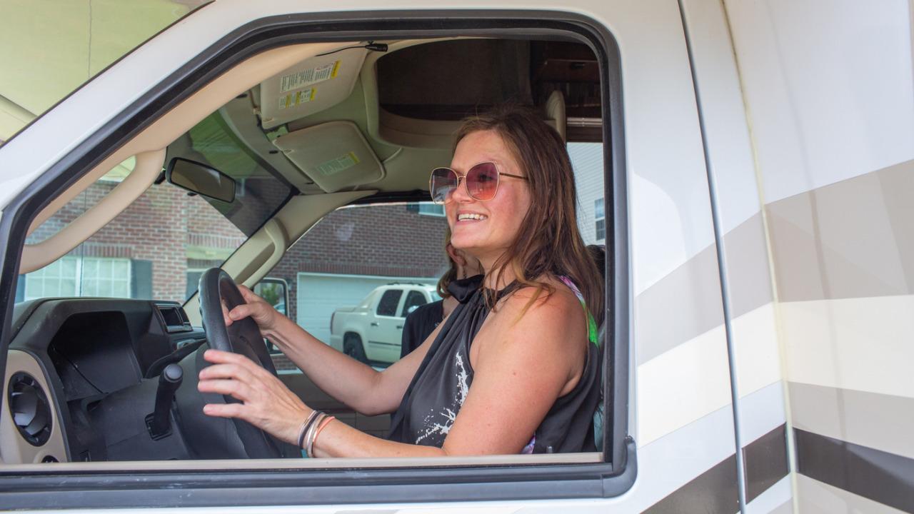 El verano de las autocaravanas